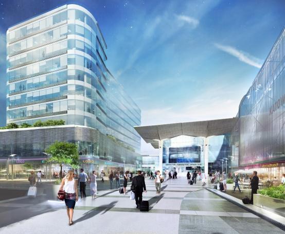 Grand Central Katowice - zdjęcie 1