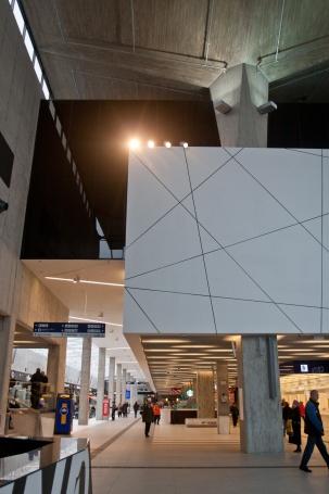 Dworzec PKP Katowice Train Station - zdjęcie 3