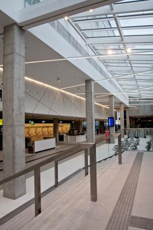 Dworzec PKP Katowice Train Station - zdjęcie 8