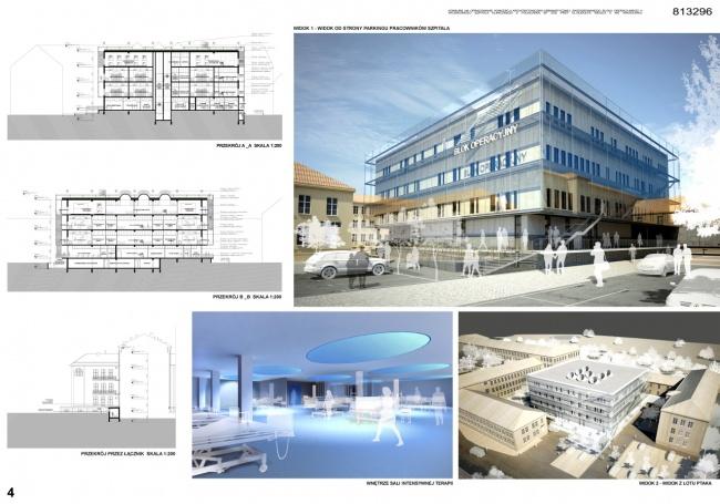 4 Wojskowy Szpital Kliniczny / 4th Military Clinical  Hospital - zdjęcie 1