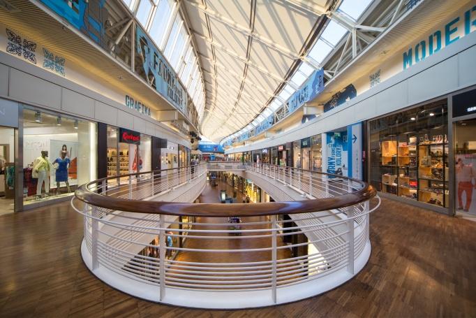 Manufaktura commercial centre - zdjęcie 4