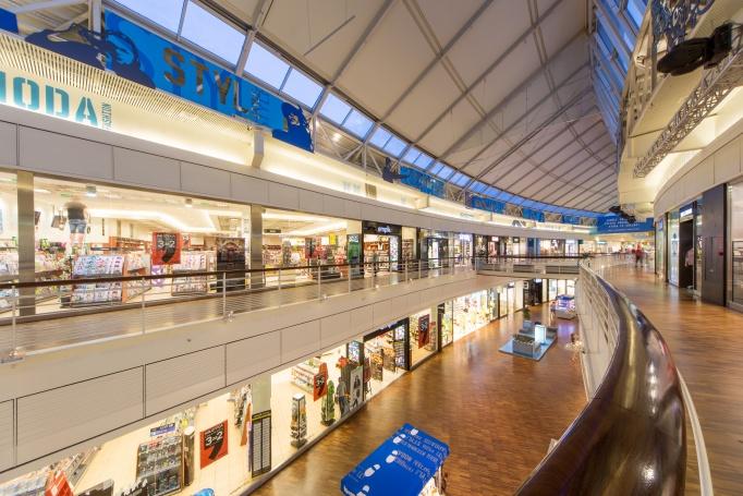 Manufaktura commercial centre - zdjęcie 5