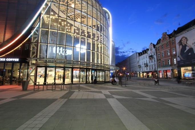 Galeria Katowicka-Plac Szewczyka - zdjęcie 3