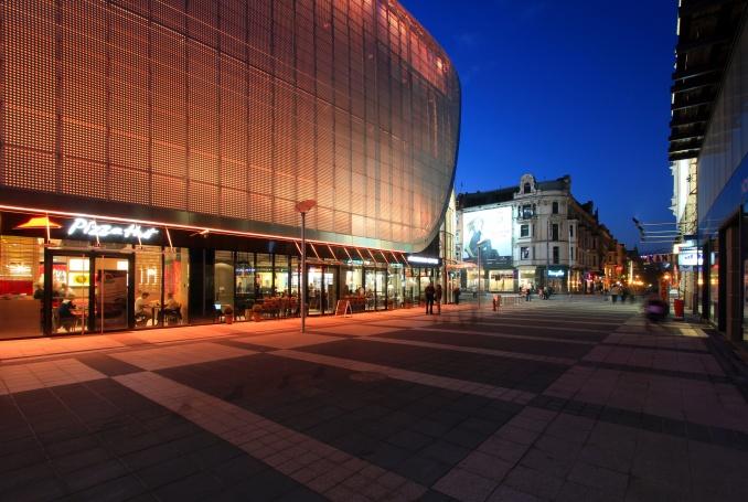 Galeria Katowicka-Plac Szewczyka - zdjęcie 5