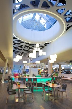 Galeria Mokotów Foodcourt - zdjęcie 7