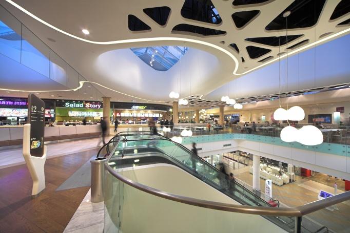 Galeria Mokotów Foodcourt - zdjęcie 9