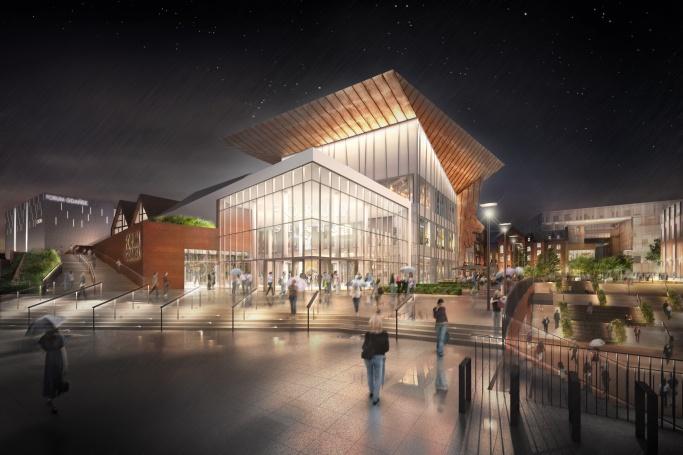 Forum Gdańsk - zdjęcie 2
