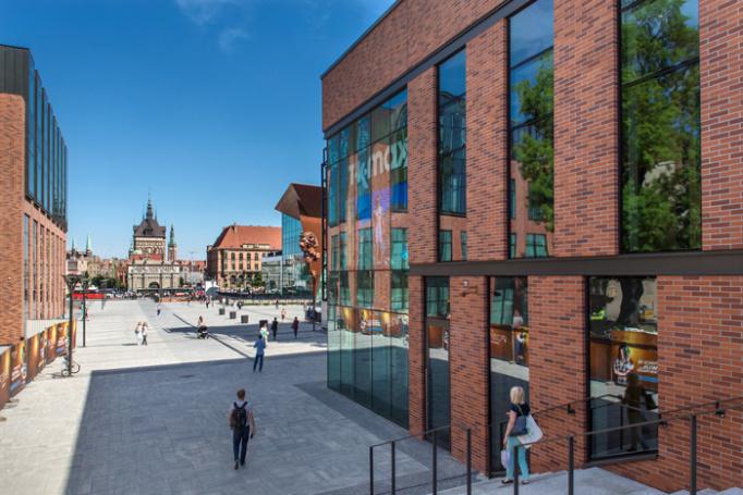 Forum Gdańsk - zdjęcie 8