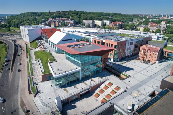 Forum Gdańsk - zdjęcie 9