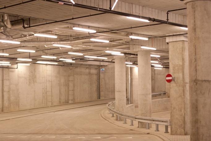 Dworzec autobusowy Galeria Katowicka - zdjęcie 3