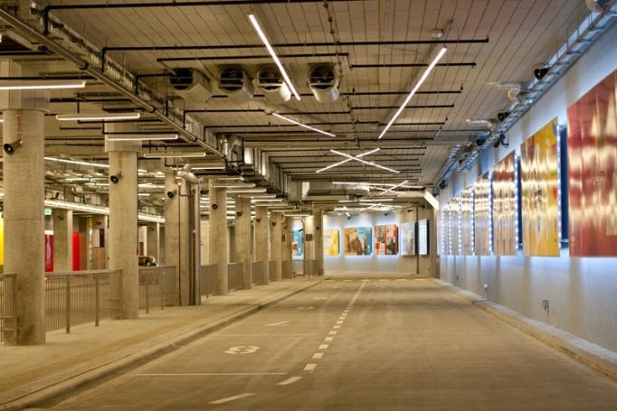 Dworzec autobusowy Galeria Katowicka - zdjęcie 4