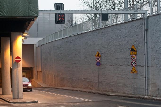 Dworzec autobusowy Galeria Katowicka - zdjęcie 10
