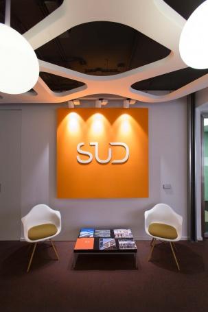 Biura Sud Architekt offices - zdjęcie 1