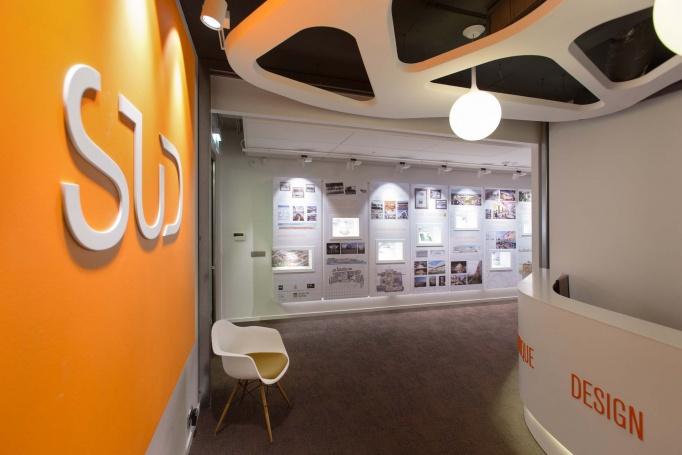 Biura Sud Architekt offices - zdjęcie 2