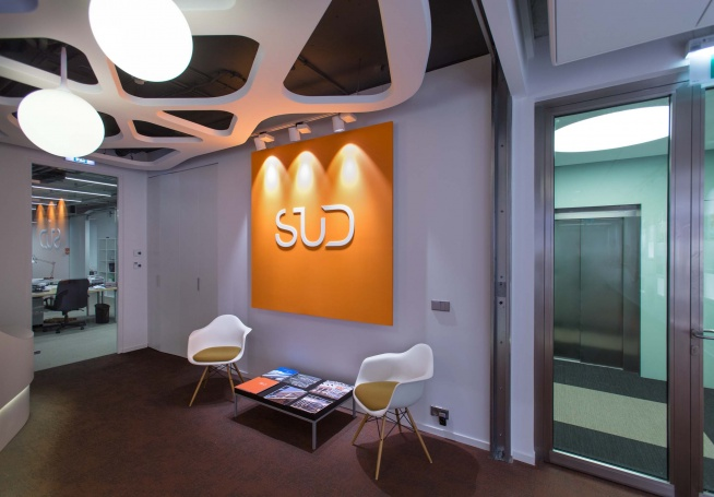 Biura Sud Architekt offices - zdjęcie 5
