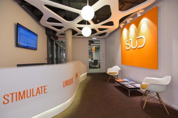 Biura Sud Architekt offices - zdjęcie 6