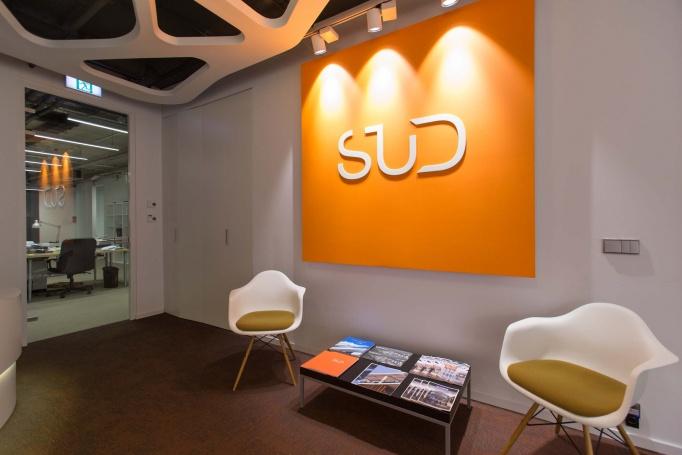 Biura Sud Architekt offices - zdjęcie 7