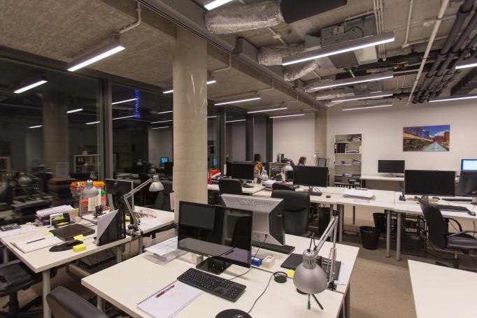 Biura Sud Architekt offices - zdjęcie 8