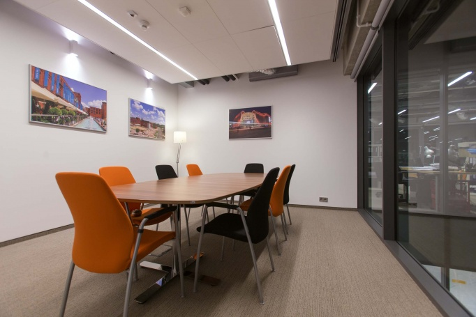 Biura Sud Architekt offices - zdjęcie 9