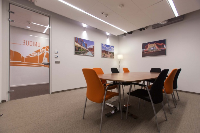 Biura Sud Architekt offices - zdjęcie 10