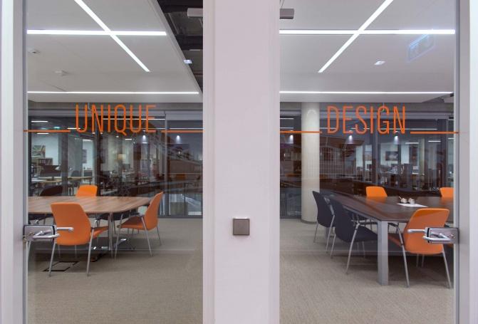 Biura Sud Architekt offices - zdjęcie 11