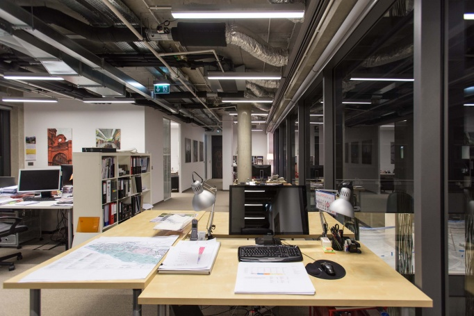 Biura Sud Architekt offices - zdjęcie 13