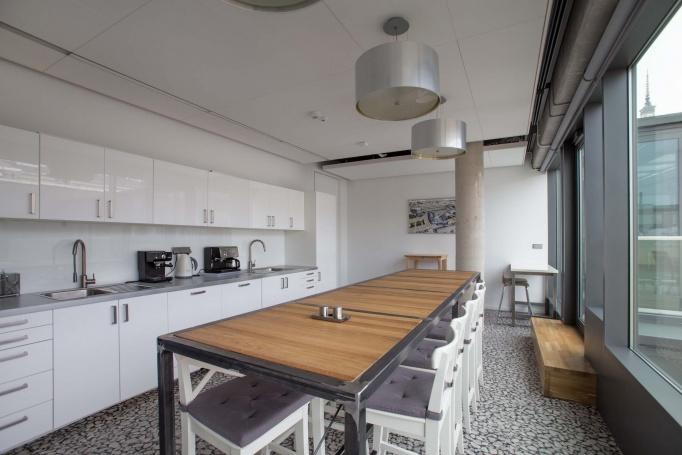 Biura Sud Architekt offices - zdjęcie 14
