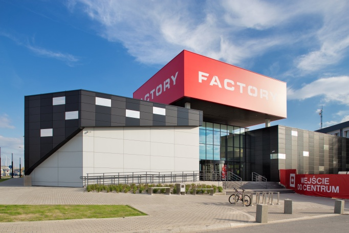 Factory Outlet - zdjęcie 6