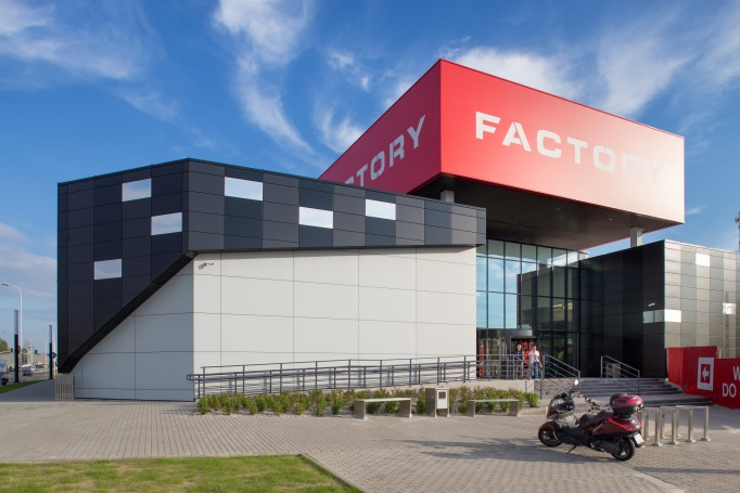 Factory Outlet - zdjęcie 2