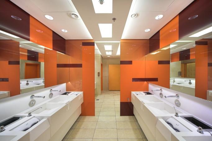 Galeria Mokotów Toalety, +2 - zdjęcie 2