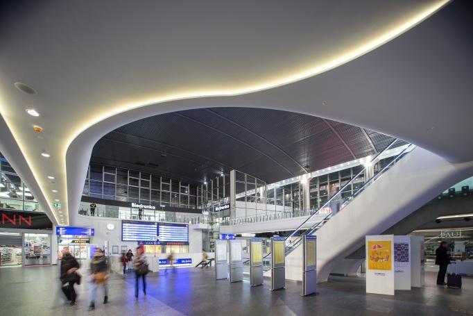Warszawa Centralna - zdjęcie 11