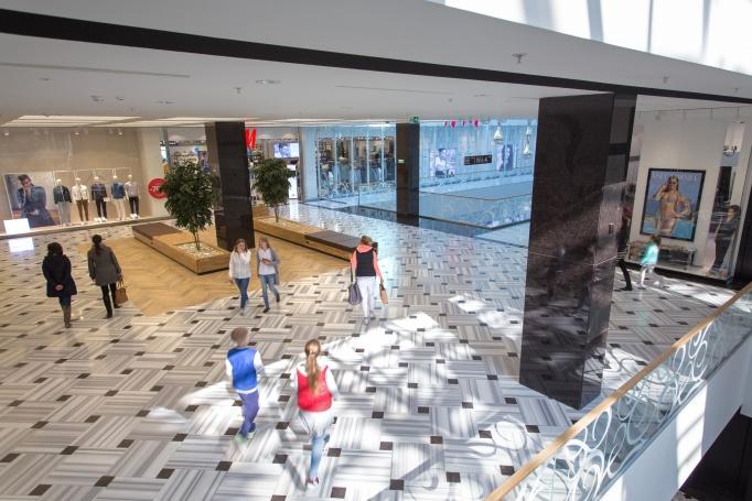 Atrium Promenada Phase 1 - zdjęcie 5