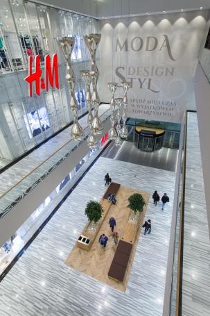 Atrium Promenada Phase 1 - zdjęcie 3