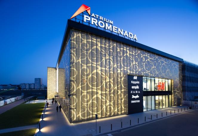 Atrium Promenada Phase 1 - zdjęcie 8