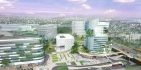 Zagospodarowanie terenu, o. wielofunkcyjne / Mixed Use &Town Planning