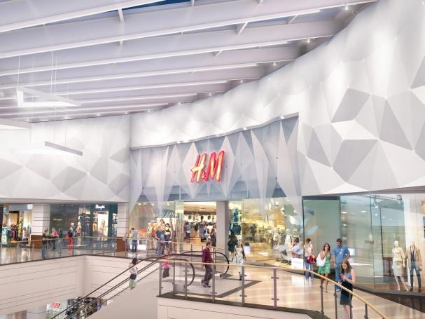 H&M Extension - zdjęcie 1