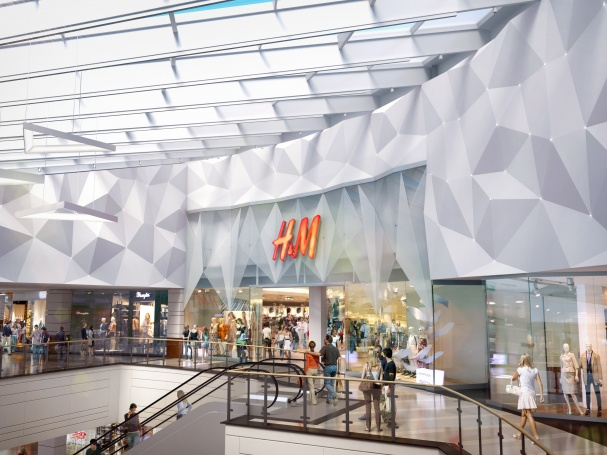 H&M Extension - zdjęcie 4