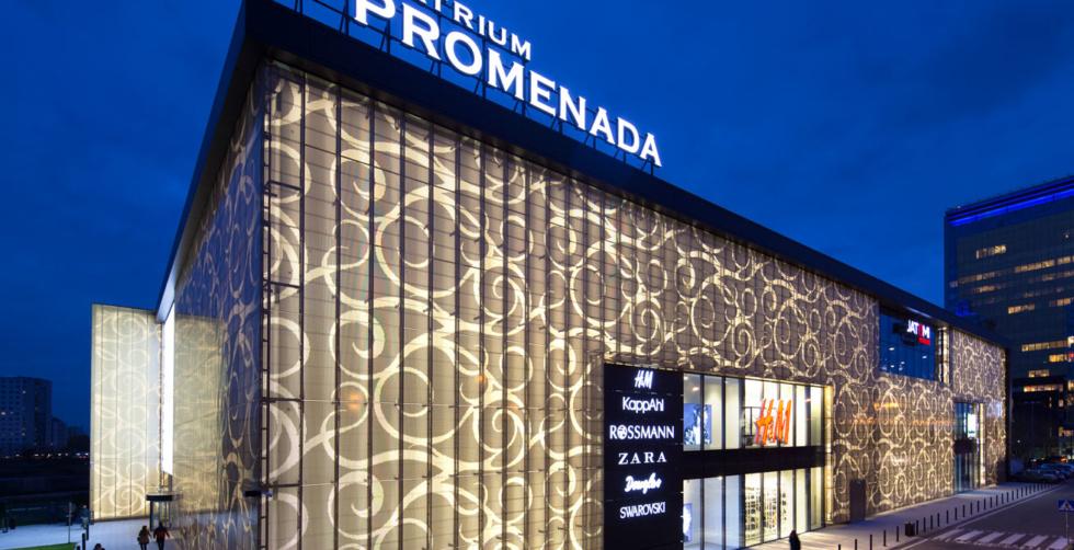 Atrium Promenada Phase 1