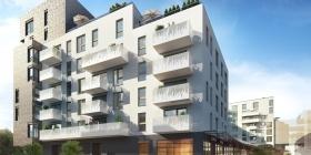Mieszkania / Residential