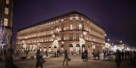 Hotele / Hotels