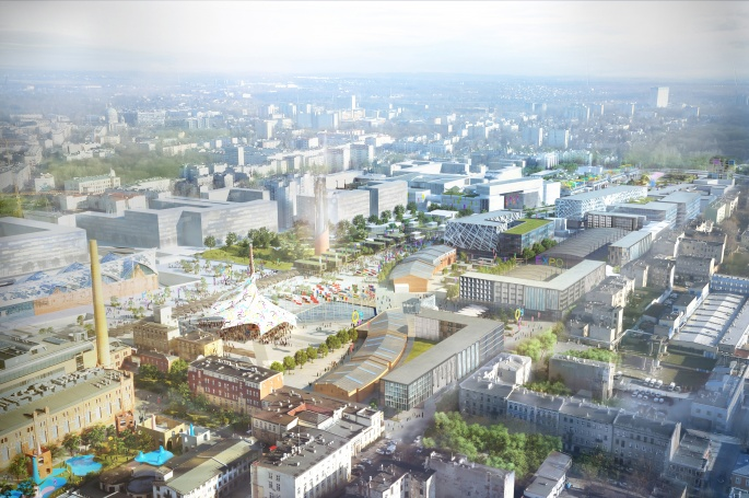 Expo 2022 - zdjęcie 1