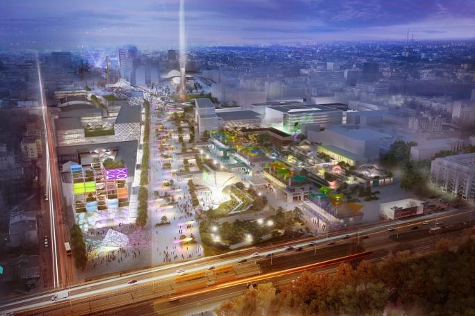 Expo 2022 - zdjęcie 2