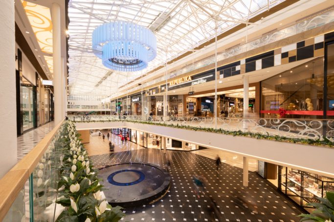 Atrium Promenada Phases 3,4 & 7 - zdjęcie 2