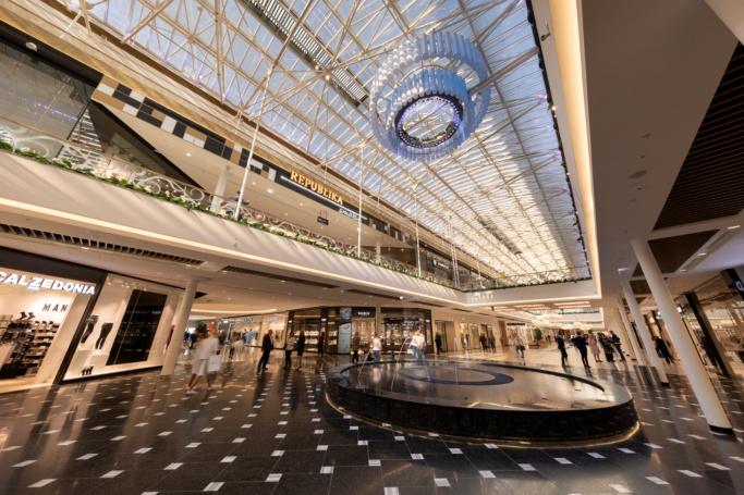 Atrium Promenada Phases 3,4 & 7 - zdjęcie 4