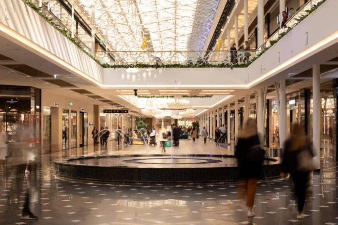 Atrium Promenada Phases 3,4 & 7 - zdjęcie 5