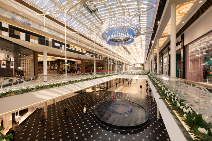 Atrium Promenada Phases 3,4 & 7 - zdjęcie 6