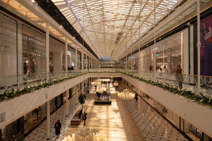 Atrium Promenada Phases 3,4 & 7 - zdjęcie 7