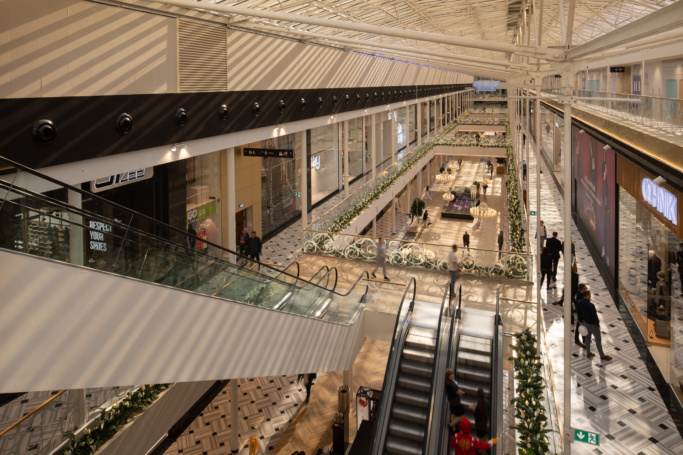 Atrium Promenada Phases 3,4 & 7 - zdjęcie 11