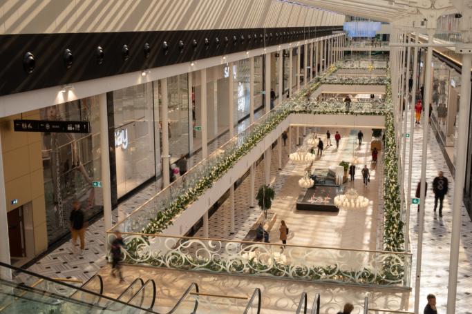 Atrium Promenada Phases 3,4 & 7 - zdjęcie 10