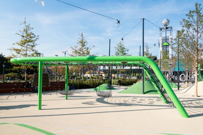 Arkadia Playground - zdjęcie 3
